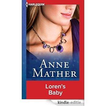 Loren's Baby [Kindle-editie]