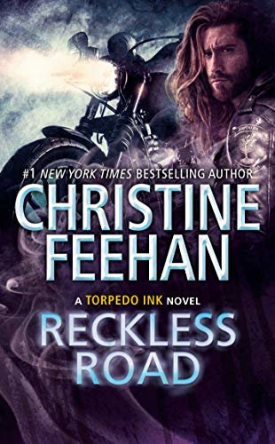 Reckless Road (Torpedo Ink Book 5) (English Edition)