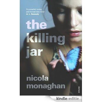 The Killing Jar [Kindle-editie]