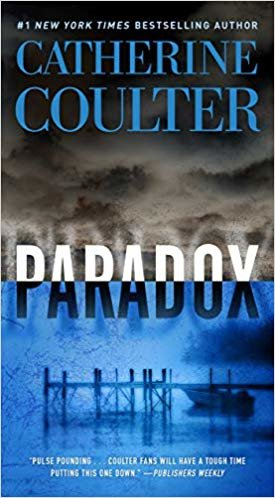 Paradox (FBI Thriller)