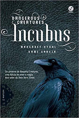 Incubus (Vol. 2 Dangerous Creatures)
