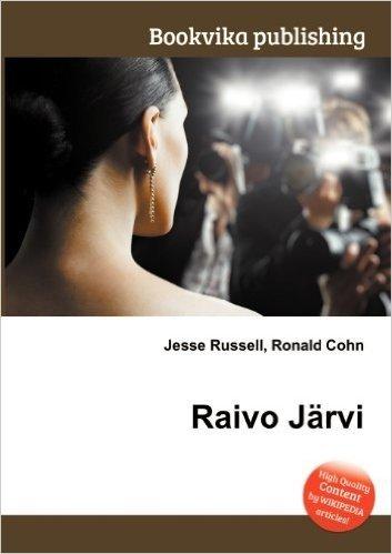 Raivo Jarvi
