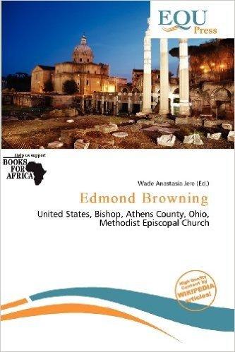 Edmond Browning