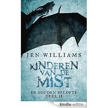 Kinderen van de mist [Kindle-editie]