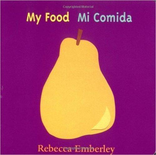 Mi Comida = My Food