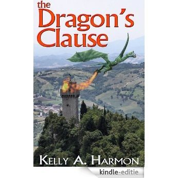 The Dragon's Clause (English Edition) [Kindle-editie]