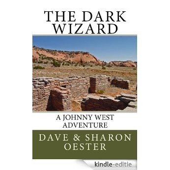 The Dark Wizard (English Edition) [Kindle-editie]