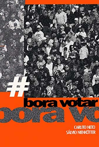 #BoraVotar