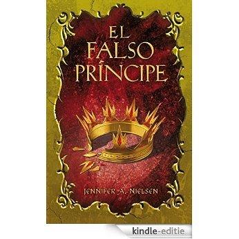 El falso príncipe [Kindle-editie]