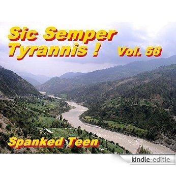 Sic Semper Tyrannis ! - Volume 58 (English Edition) [Kindle-editie]