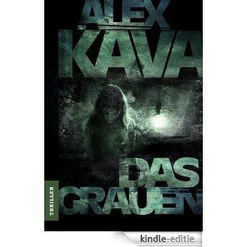 Das Grauen (Maggie O'Dell) [Kindle-editie]