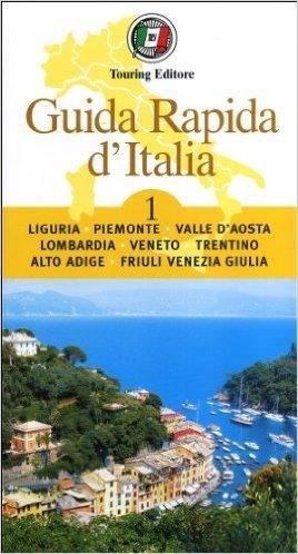 Guida Rapida D'Italia Vol. 1