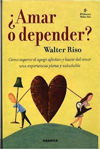 ¿ amar o depender ?