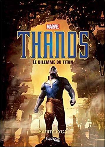 Roman Thanos (Heroes)