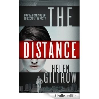 The Distance [Kindle-editie]