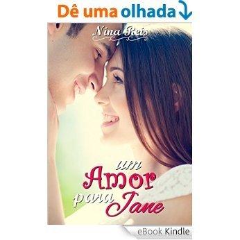 Um Amor para Jane [eBook Kindle]