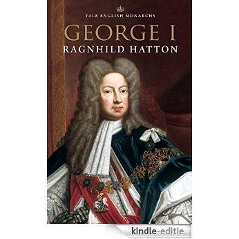 George I (The English Monarchs Series) [Kindle-editie]