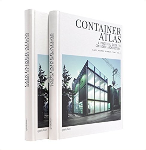 Container Atlas: A Practical Guide to Containter Architecture