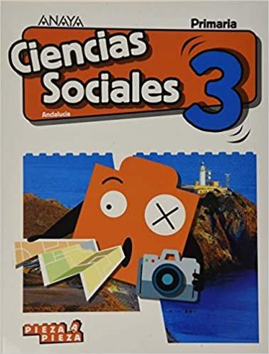 Ciencias Sociales 3. + Social Science 3. In focus. (Pieza a Pieza)