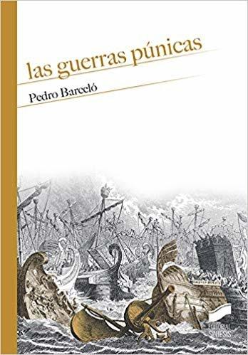 Las guerras púnicas (Historia)