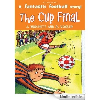 The Tigers: the Cup Final [Kindle-editie]