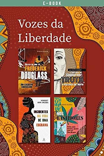 Vozes da liberdade (Biografias)