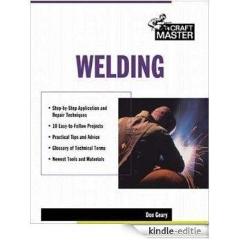 Welding (Craftmaster) [Kindle-editie]