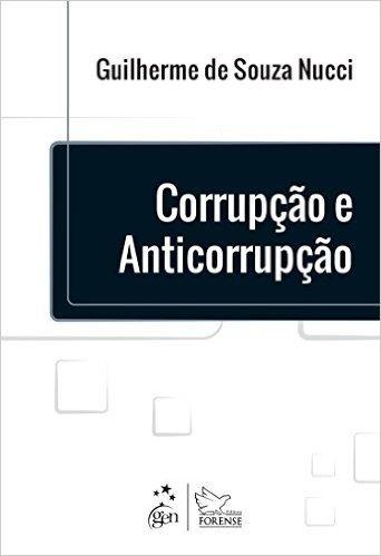 Corrupção e Anticorrupção