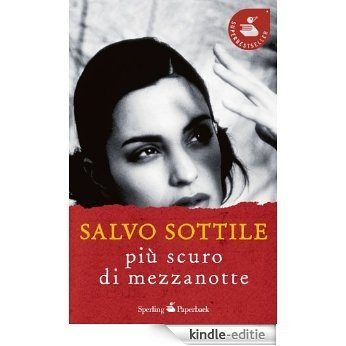 Più scuro di mezzanotte (Paperback) (Italian Edition) [Kindle-editie]