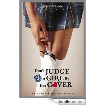 Gallagher Girls: 03: Don't Judge A Girl By Her Cover [Kindle-editie]