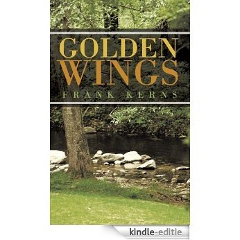 Golden Wings (English Edition) [Kindle-editie]