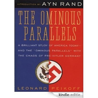 Ominous Parallels [Kindle-editie]