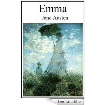 Emma (French Edition) [Kindle-editie]