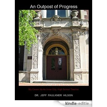 Outpost of Progress (English Edition) [Kindle-editie]