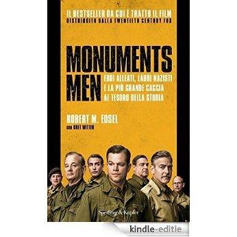 Monuments Men (versione italiana) (Saggi) (Italian Edition) [Kindle-editie]