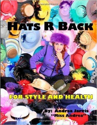 Hats R Back