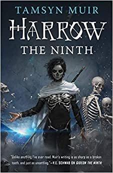 Harrow the Ninth (Locked Tomb)