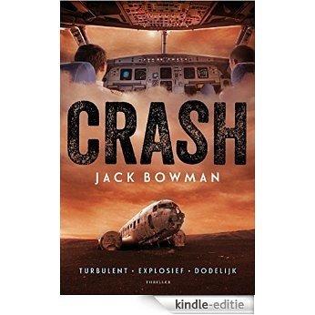Crash [Kindle-editie]
