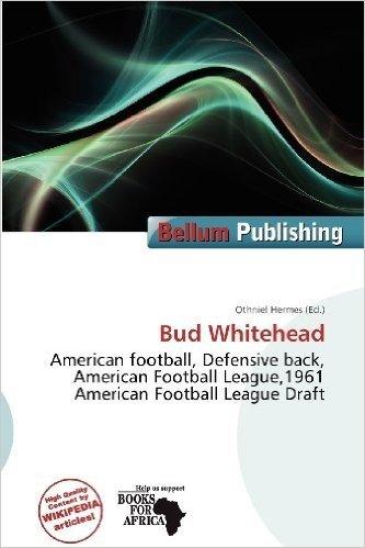 Bud Whitehead