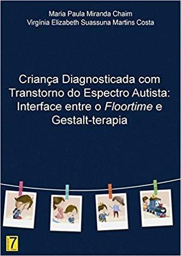 Criança Diagnosticada com Transtorno do Espectro Autista