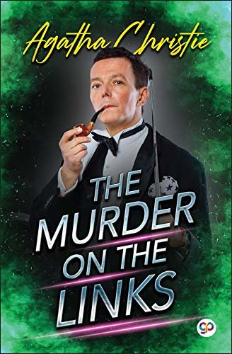 The Murder on the Links (English Edition)