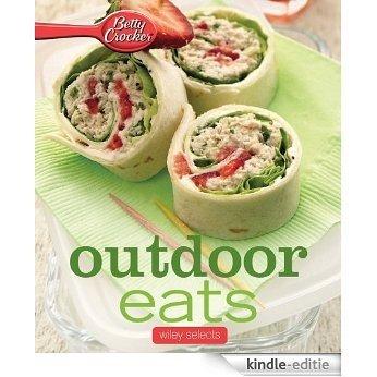 Betty Crocker Outdoor Eats: HMH Selects (Betty Crocker Cooking) [Kindle-editie]