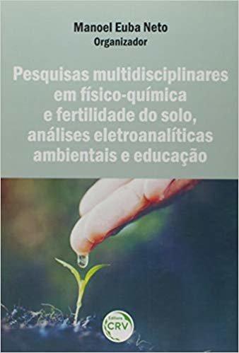 Pesquisas Multidisciplinares Em Físico-química E Fertilidade Do Solo, Análises Eletroanalíticas