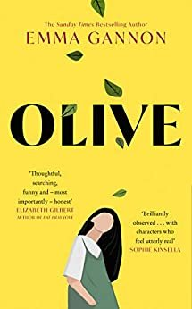 Olive: The hotly-anticipated debut novel for 2020 from the bestselling author (English Edition)