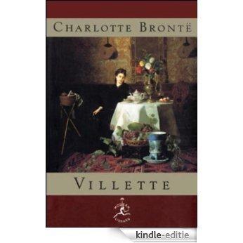 Villette (Modern Library) [Kindle-editie]