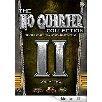 The No Quarter Collection: Volume Two (English Edition) [Kindle-editie]