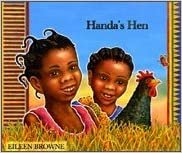 Handa's Hen in Portuguese and English