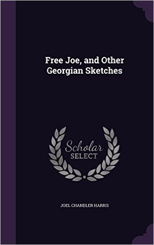 Free Joe, and Other Georgian Sketches