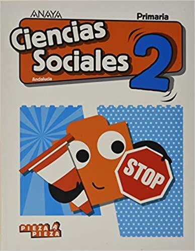 Ciencias Sociales 2. + Social Science 2. In focus. (Pieza a Pieza)
