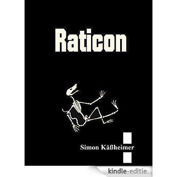 Raticon: Ein Rattenabenteuer [Kindle-editie]